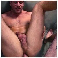 Visio cam avec un homme gay mature enculée
