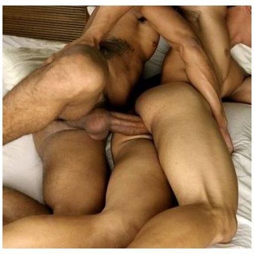 Plan baise entre hommes gay pour sodomie à sec
